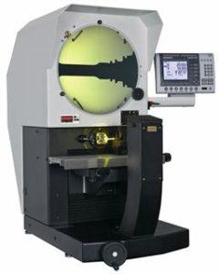 optical-profile-projector